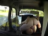 A Gabrielle Gucci también le sale gratis el camino en taxi - Sexo Gratis