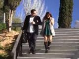 Va tan caliente a la primera cita que se deja penetrar - Español