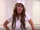 Nikki Sexx es la fontanera que se harta de chupar pollas - XXX