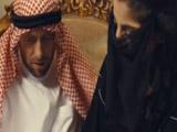 Al jeque le gusta azotar a sus esclavas y darles polla dura - Arabe