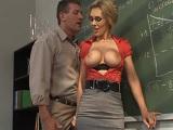 Los profesores se ponen de acuerdo pegando un polvo - Porno Duro