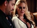 Toni Ribas y Phoenix Marie en pleno folleteo, vaya dos! - Porno Duro