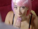 Eva Lovia, la stripper que se folla a los clientes.. - Xvideos