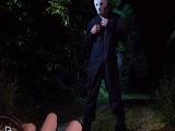 La versión porno de Jason, menuda rubia que se folla.. - Rubias