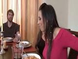 Rachel Starr es la madre con el mejor culazo para follar - Morenas